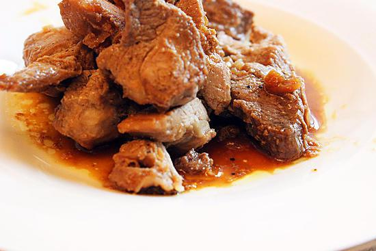 recipe Pork Adobo