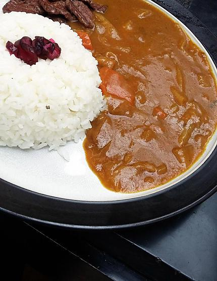 recipe Japanese Curry