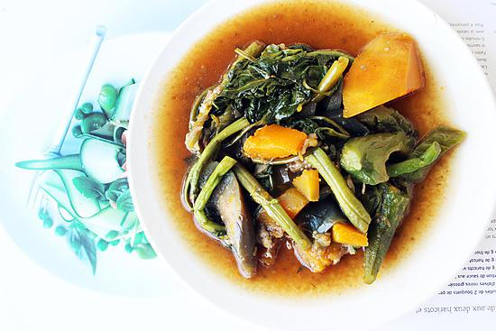 Recipe Of Pinakbet Tagalog Style