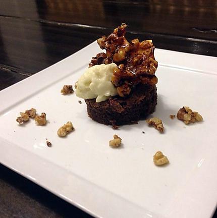 recipe Classic brownies