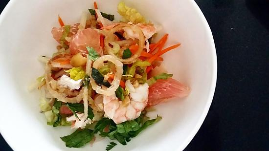 recipe Vietnamese salad