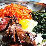 recipe Bibimpap