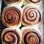 recipe Cinnabon Cinammon Roll