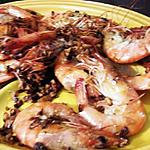 recipe Prawns in Garlic and Butter (Hilabos na hipon)