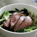 recipe Phở, Vietnamese Noodle Soup