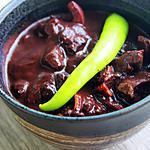 recipe Dinuguan