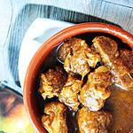 recipe Spicy Kalderetang Baboy