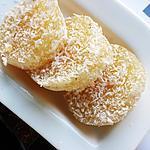 recipe Pichi Pichi
