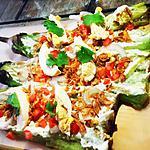 recipe Ensaladang Talong (Eggplant Salad)