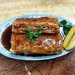 recipe Sweet and sour tofu