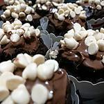 recipe Choco Banana Cuppies ala Mhy