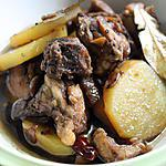 recipe Adobo with Coca-Cola Twist