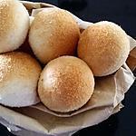 recipe Pandesal