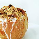 recipe Baked Stuffed Apple