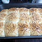 recipe Milk and Cheese Bread
