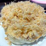 recipe PORK FLOSS BUN (Breadtalk Copycat)