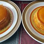 recipe Custard cake