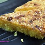 recipe Cassava Cake