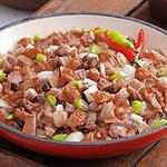 recipe Sisig