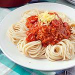 recipe Pinoy Spaghetti
