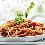 recipe Corned Beef Spaghetti