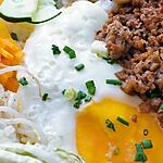 recipe Pinoy Bibimpap